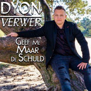 Dyon Verwer