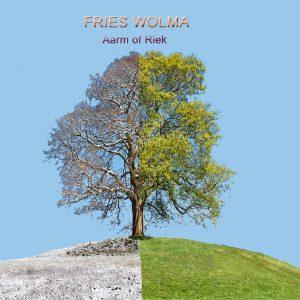 Fries Wolma - aarm of Riek