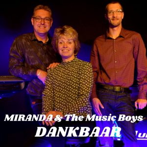 MIRANDA & the Music Boys (2)