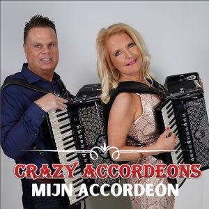 Crazy Accordeons - Mijn Accordeon