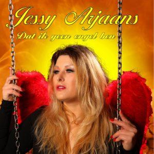 Jessy Arjaans - Dat Ik Geen Engel Ben