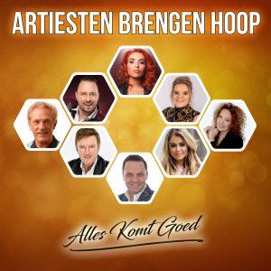 Artiesten Brengen Hoop - Alles Komt Goed