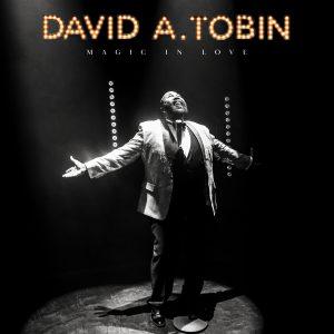 David a. Tobin - Magic In Love