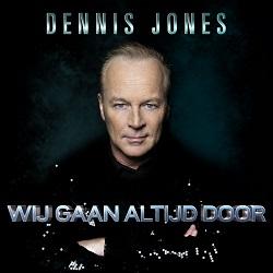Dennis Jones - Wij Gaan Altijd Door