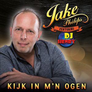 Jake Philips - Kijk In Mijn Ogen