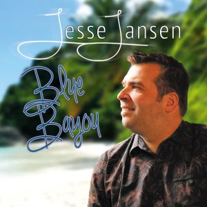Jesse Jansen - Blue Bayou