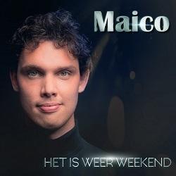 Maico - Het is weer weekend