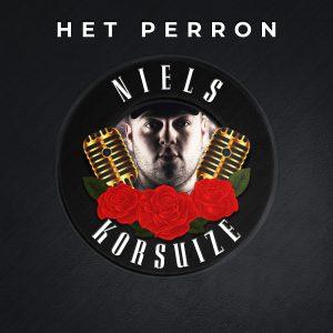 Niels Korsuize - Het Perron