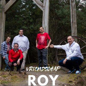 ROY - Vriendschap