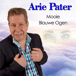 Arie Pater - Mooie Blauwe Ogen