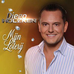 Diego Holzken - Mijn loterij