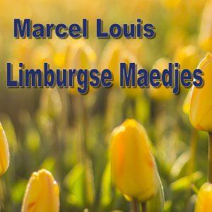 Marcel Louis - Limburgse Maedjes_COVER_3000x3000
