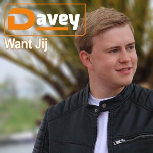 Davey - want jij