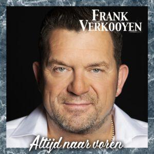 Frank verkooyen - Altijd naar voren