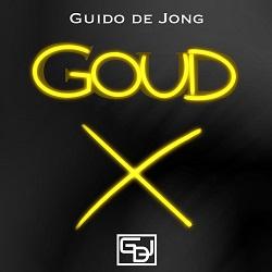 Guido de Jong - Goud