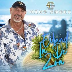 Hans Snoek - Eiland In De zon