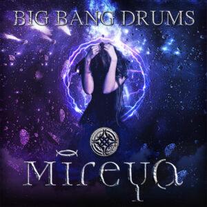Mireya Derksen - Big Bang Drums