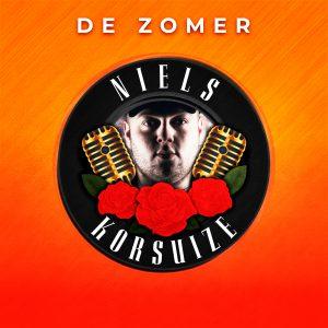 Niels Korsuize - De Zomer