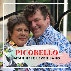 Picobello - Mijn Hele Leven Lang